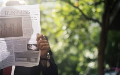 Krachs et crises financières : trois leçons de l'Histoire